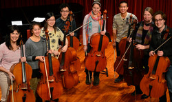 Cellists revised