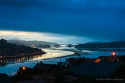 Otago Harbour 11 June 2018,Facebook