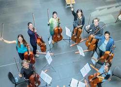 Cellists of Otago_26