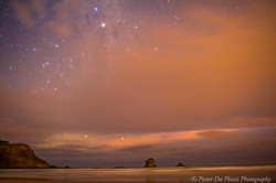 Sandy Beach, Dunedin