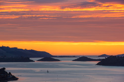 Otago Harbour,Dunedin-2