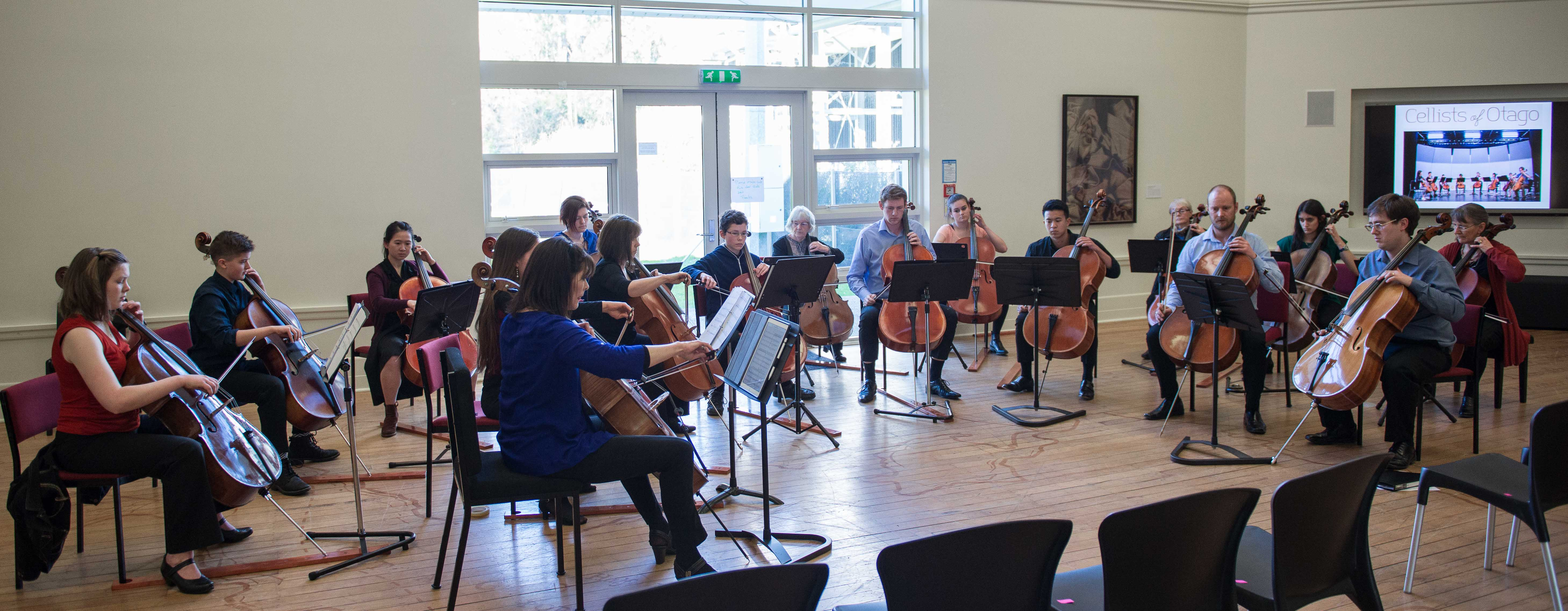 Cellists of Otago String Attached-7