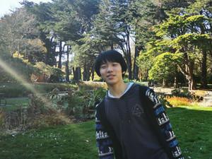 Danny Wang - Piano