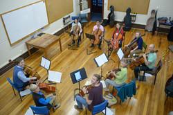 Cellists of Otago 2017