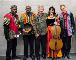 Cello For Africa-55