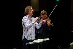 Romantic Masters concert,  Sept 2014