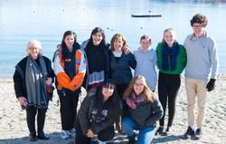 Celllist of Otago Lake Wanaka