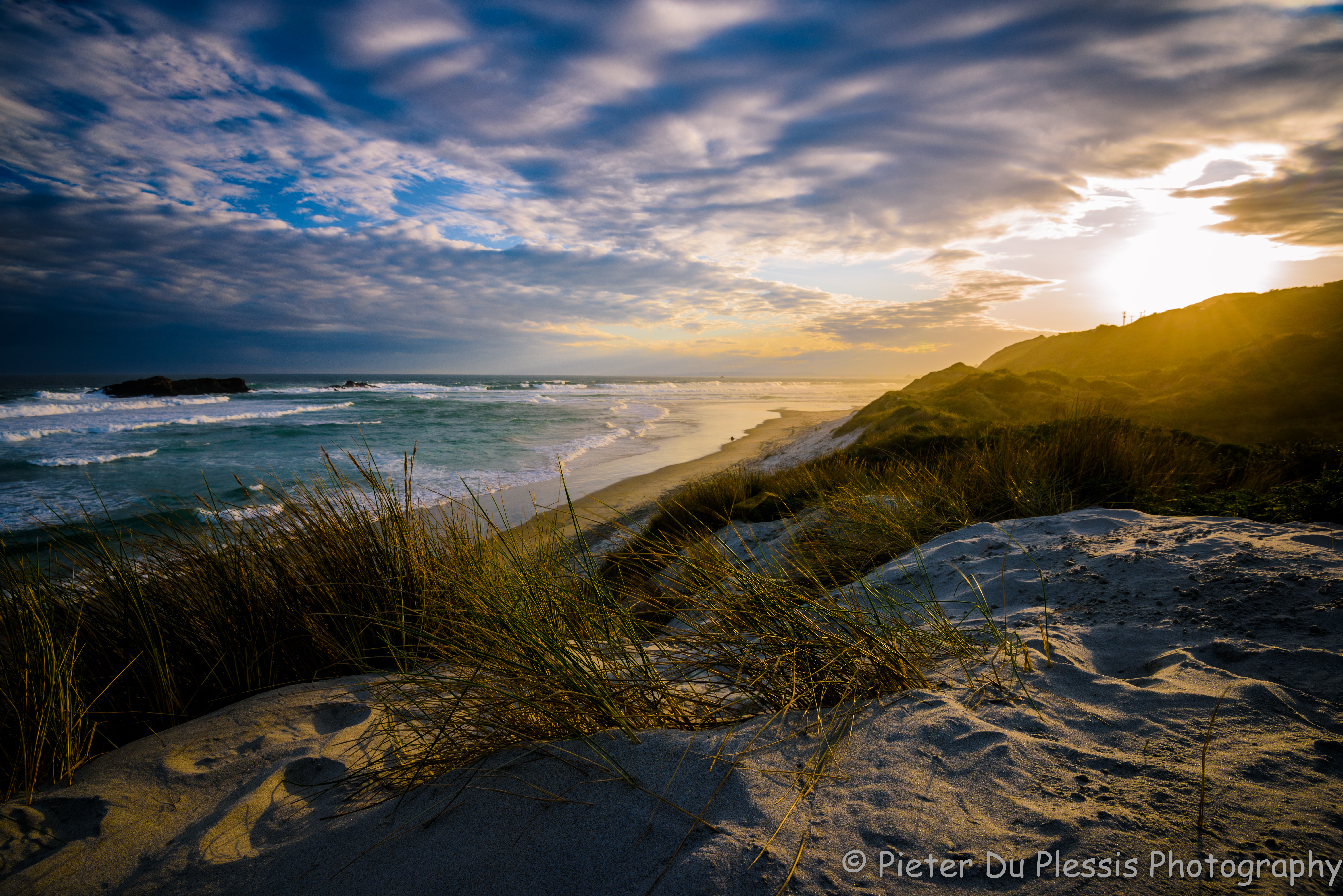 Tomahawk Beach