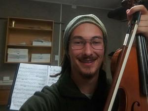 Samuel Lee - Violin