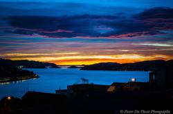 Otago Harbour, Dunedin