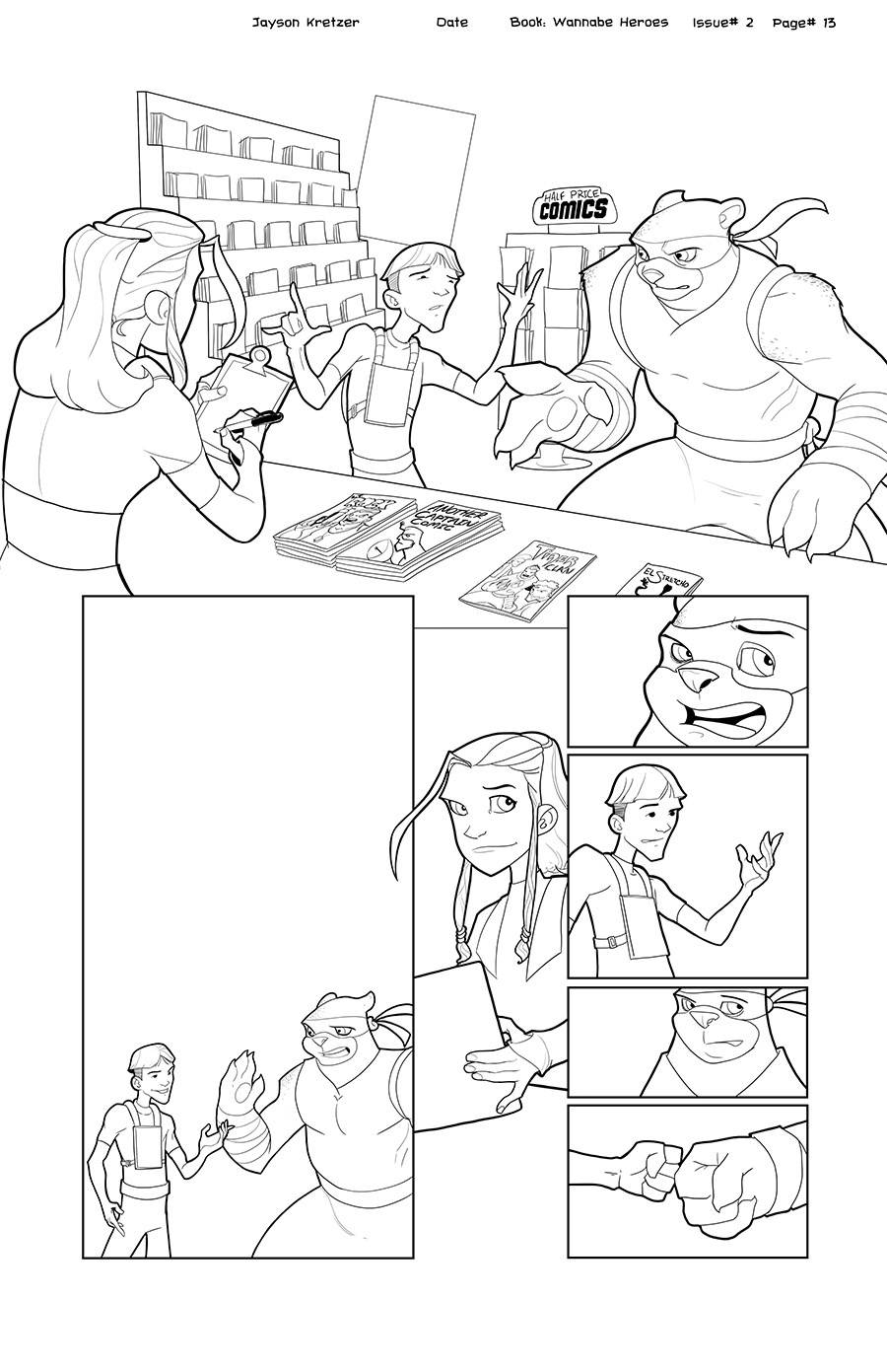 WBH Issue 2 Page 13