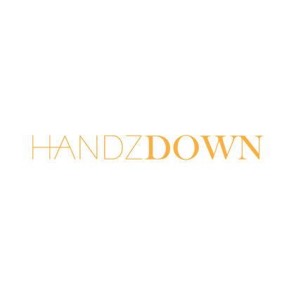 Handz Down Hand Sanitizer
