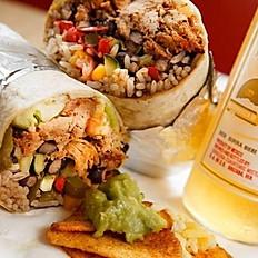 La Prenza Burrito