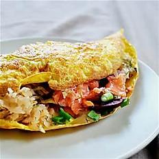 Jalisco Omelet