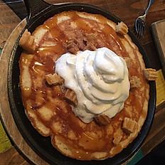 Churro Pancake