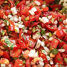 Pico de Gallo - Half pint