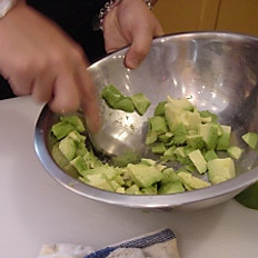 Guacamole - 2 oz portion