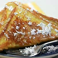 Pan Perdida...French Toast Mexican Style!