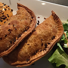 Cheesesteak Empanada