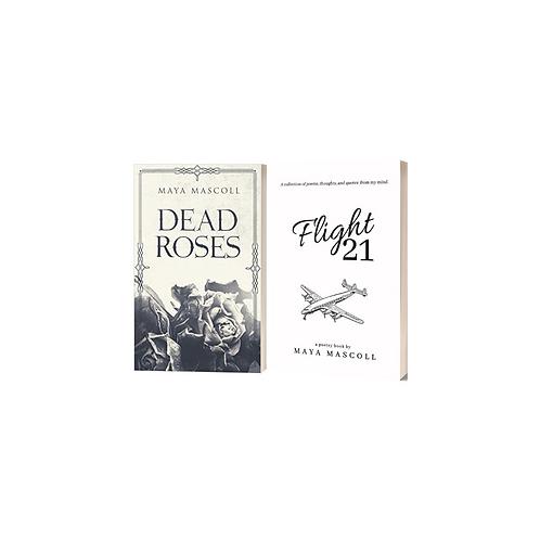 Deadroses & Flight 21 Bundle