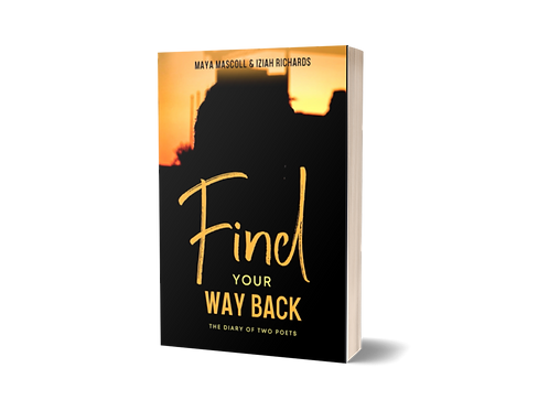 Find Your Way Back (GIVEAWAY WINNERS ONLY)