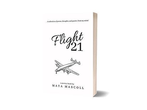 Flight 21