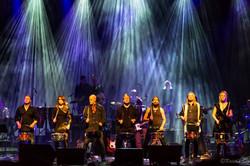 Forty Licks - Rolling Stones Tribute Eldborg 24. sept. 2016