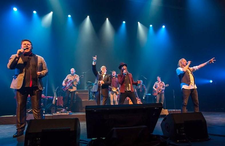 The Beatles - Heiðurstónlekar Hofi Akureyri 27. mars 2015