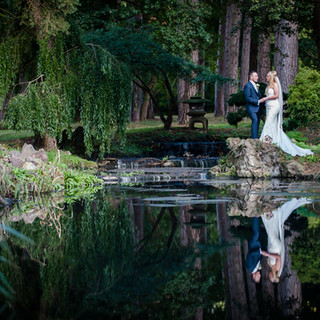Fanhams Hall Wedding   Kirsty & Andy