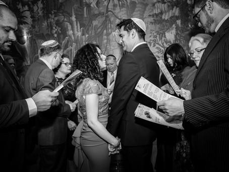 The Haymarket Hotel Wedding | Darren & Claire