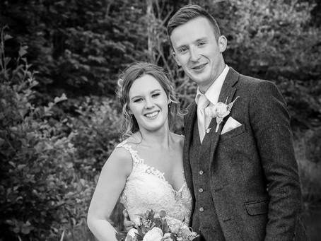 Essendon Country Club Wedding | Kayleigh & Max