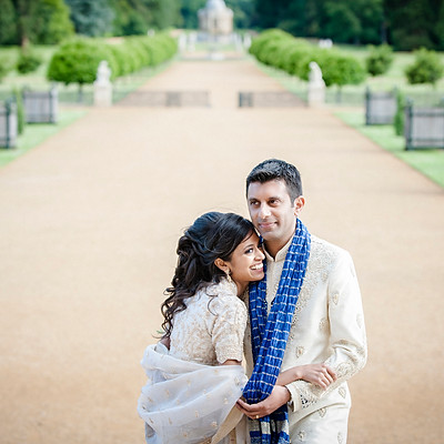 Neelu & Sanjay