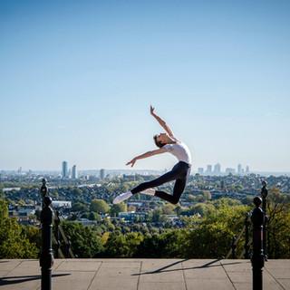 Alexandra Palace   Dance Photography