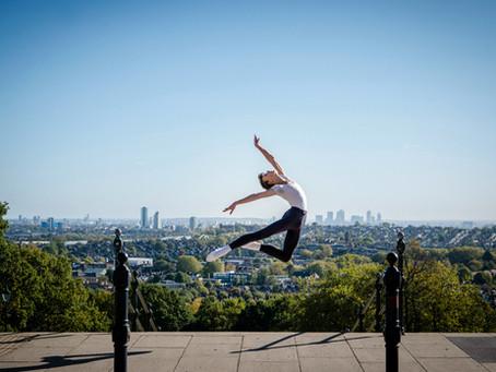 Alexandra Palace | Dance Photography