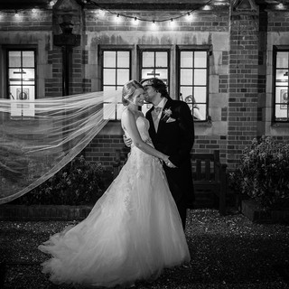 Hanbury Manor Wedding | Melissa & Rob