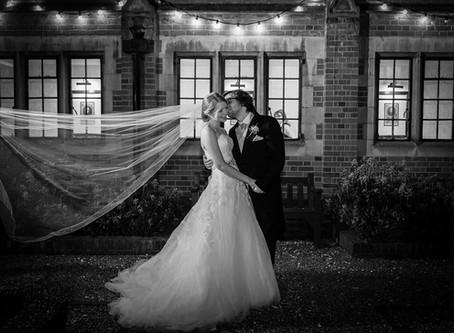Hanbury Manor Wedding   Melissa & Rob