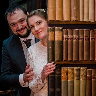 Hedingham Castle Wedding   Becky & Richard
