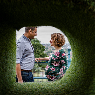 Alexandra Palace | The Bump Photographs