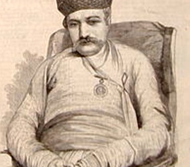 Benefactors Of Pune - Part 1 - The Jejeebhoys