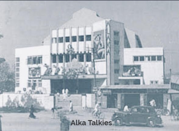 Alka Talkies
