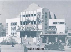 Alka Talkies