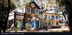 Theosophical Society - Pune Lodge