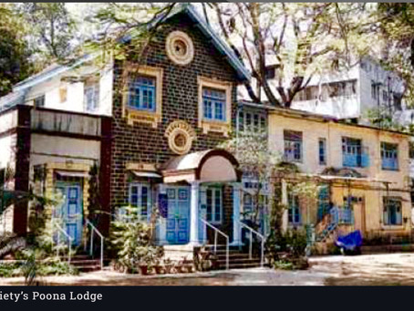 Theosophical Society - Pune Lodge.