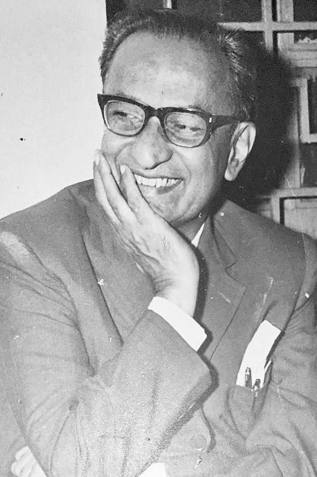 Dr. Y. M. Bhende