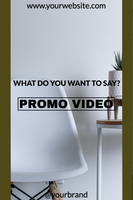 Business Casual Promo Video