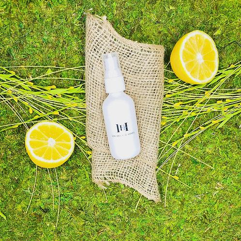 Chamomile Lemongrass Face Cleanser