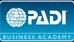 Participando PADI Business Academy - 2017
