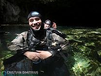 videos tecnicos mergulho