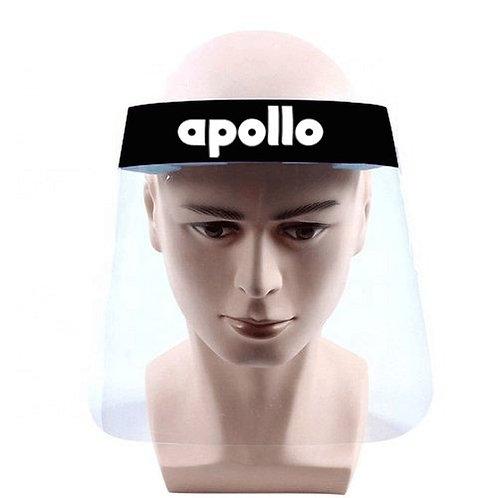 Custom Branded Face Shields
