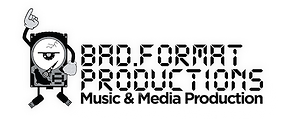 bad format productions music & media pro